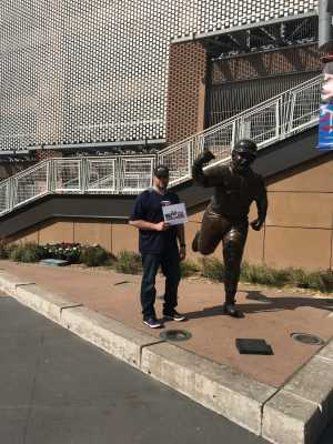 Jason attended Minnesota Twins vs. Los Angeles Angels - MLB on May 14th 2019 via VetTix
