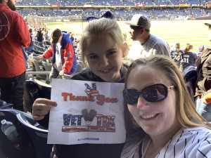 Click To Read More Feedback from New York Yankees vs. Kansas City Royals - MLB