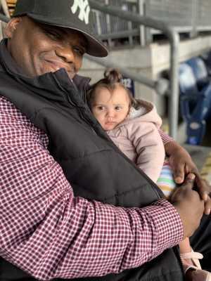 Jimmy attended New York Yankees vs. Kansas City Royals - MLB on Apr 21st 2019 via VetTix