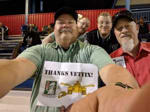 Thomas attended FC Tucson vs. Toronto FC II - USL League 2 on Apr 13th 2019 via VetTix