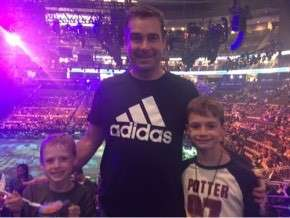Andrew attended Jurassic World Live Tour - Other on Oct 24th 2019 via VetTix