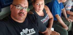 MILTON attended New York Yankees vs. Texas Rangers - MLB on Sep 4th 2019 via VetTix