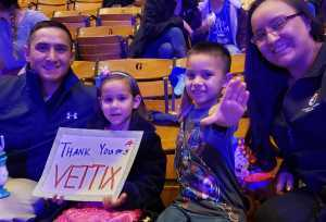Click To Read More Feedback from Disney on Ice Presents: Worlds of Enchantment