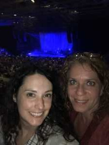 Dina attended Old Dominion - Make It Sweet Tour on Apr 13th 2019 via VetTix