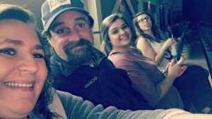John attended Old Dominion - Make It Sweet Tour on Apr 13th 2019 via VetTix