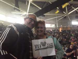 Susan attended Old Dominion - Make It Sweet Tour on Apr 13th 2019 via VetTix