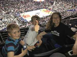 Click To Read More Feedback from Washington Wizards vs. Boston Celtics - NBA