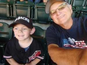 Click To Read More Feedback from Arizona Diamondbacks vs. Boston Red Sox - MLB