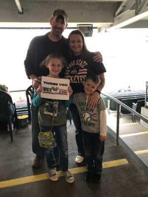 Click To Read More Feedback from Dayton Dragons vs. Fort Wayne - MiLB