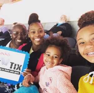 chantay attended Kansas City Mavericks vs. Tulsa Oilers - Playoffs Rnd 1 Game 3 - ECHL on Apr 20th 2019 via VetTix