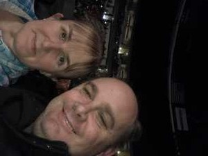Kevin attended Nederlander Presents: Kansas on Apr 6th 2019 via VetTix