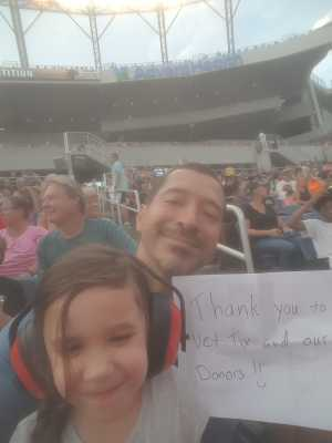 Gary attended Monster Jam World Finals - Motorsports/racing on May 11th 2019 via VetTix