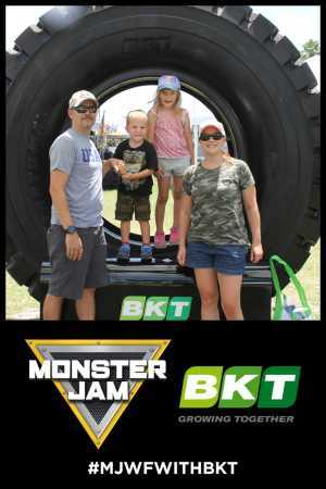 Steven  attended Monster Jam World Finals - Motorsports/racing on May 11th 2019 via VetTix