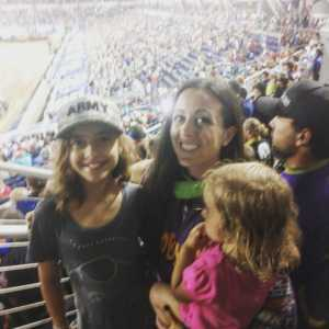Jaime attended Monster Jam World Finals - Motorsports/racing on May 11th 2019 via VetTix