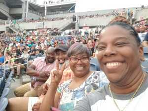 O'neil attended Monster Jam World Finals - Motorsports/racing on May 11th 2019 via VetTix