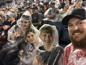 Billy attended Monster Jam World Finals - Motorsports/racing on May 11th 2019 via VetTix