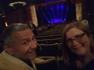 Miguel attended Kansas on Apr 10th 2019 via VetTix