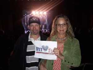 Paul attended Kansas on Apr 10th 2019 via VetTix