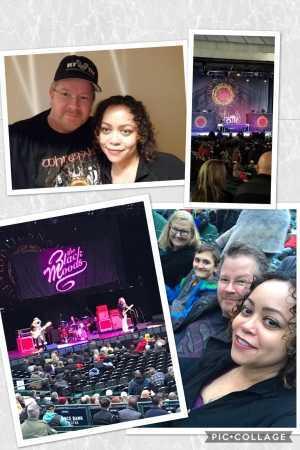Jack Landers attended Whitesnake - Nu-metal on Apr 20th 2019 via VetTix