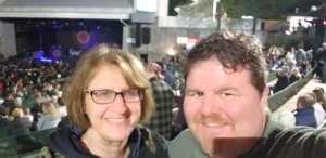 Mark attended Whitesnake - Nu-metal on Apr 20th 2019 via VetTix