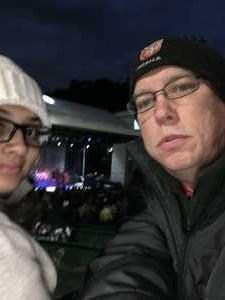 Robert attended Whitesnake - Nu-metal on Apr 20th 2019 via VetTix