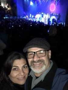 Kenneth attended Whitesnake - Nu-metal on Apr 20th 2019 via VetTix