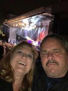 Brian attended Whitesnake - Nu-metal on Apr 20th 2019 via VetTix