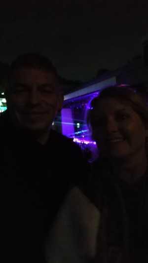 Gerald attended Whitesnake - Nu-metal on Apr 20th 2019 via VetTix