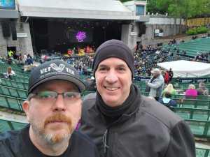 Steven attended Whitesnake - Nu-metal on Apr 20th 2019 via VetTix