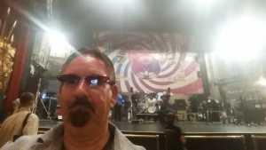 joseph attended Nick Mason's Saucerful of Secrets - Pop on Apr 19th 2019 via VetTix
