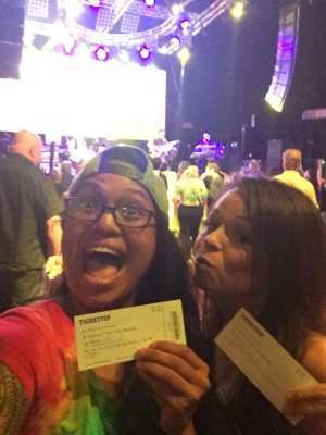 Emily attended Concert For The Masses feat. Devotional (Depeche Mode Tribute) on Apr 20th 2019 via VetTix
