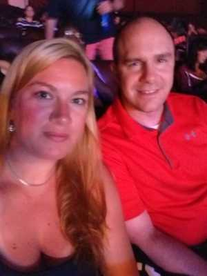 lauren attended Professional Fighters League MMA - Tracking Attendance - Live Mixed Martial Arts on Jul 11th 2019 via VetTix