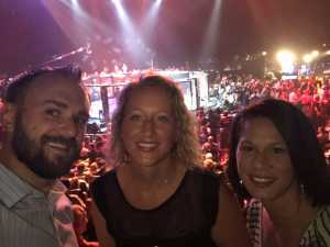 Ryan attended Professional Fighters League MMA - Tracking Attendance - Live Mixed Martial Arts on Jul 11th 2019 via VetTix