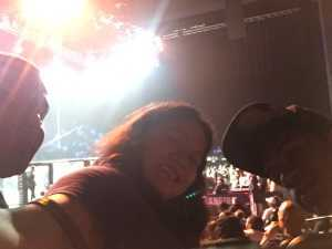 Cecilia attended Professional Fighters League MMA - Tracking Attendance - Live Mixed Martial Arts on Jul 11th 2019 via VetTix