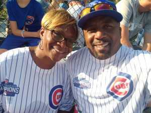 Norman attended Chicago Cubs vs. Oakland Athletics - MLB on Aug 6th 2019 via VetTix