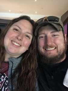 David attended Cleveland Monsters vs. Syracuse Crunch - AHL - 2019 Calder Cup Playoffs on Apr 23rd 2019 via VetTix