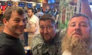 John attended Jacksonville Icemen vs. Florida Everblades - ECHL - 2019 Kelly Cup on Apr 20th 2019 via VetTix