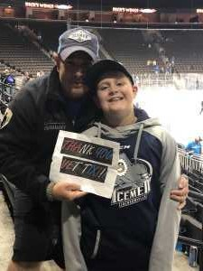 Click To Read More Feedback from Jacksonville Icemen vs. Florida Everblades - ECHL - 2019 Kelly Cup