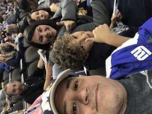 Stro attended Jacksonville Icemen vs. Florida Everblades - ECHL - 2019 Kelly Cup on Apr 20th 2019 via VetTix