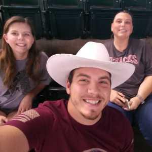 James attended Arizona Diamondbacks vs. Atlanta Braves - MLB on May 12th 2019 via VetTix