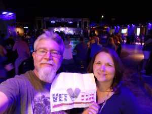 Joseph attended Totally 80s Live: Bow Wow Wow, The Motels and The Untouchables - General Admission on May 3rd 2019 via VetTix