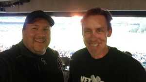 Jody  attended Colorado Rockies vs. San Diego Padres - MLB on May 10th 2019 via VetTix
