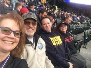 Jodean attended Colorado Rockies vs. Arizona Diamondbacks - MLB on May 29th 2019 via VetTix