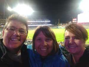 Lisa attended Colorado Rockies vs. Arizona Diamondbacks - MLB on May 29th 2019 via VetTix