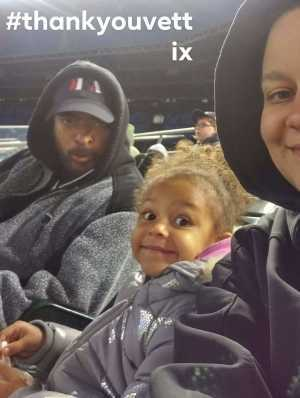 malcolm attended Detroit Tigers vs. Los Angeles Angels - MLB on May 7th 2019 via VetTix