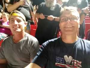 Marc attended Phoenix Rising vs. El Paso Locomotive - USL on Aug 10th 2019 via VetTix