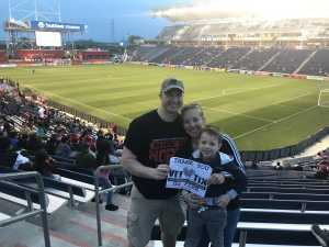 Click To Read More Feedback from Chicago Fire vs New England Revolution - MLS