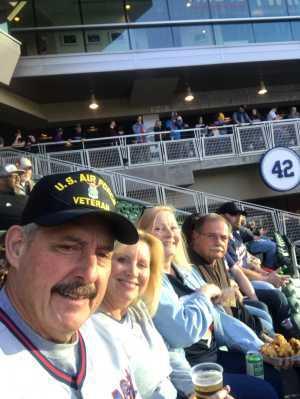 Nicholas attended Minnesota Twins vs. Chicago White Sox - MLB on May 24th 2019 via VetTix