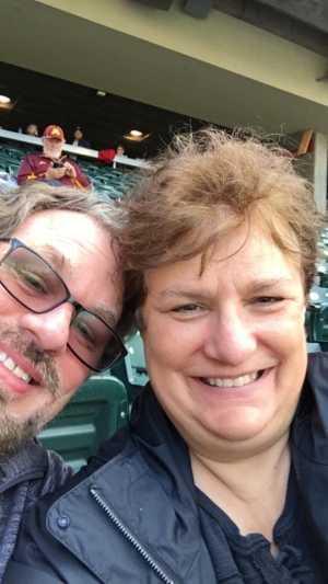 ERIC attended Minnesota Twins vs. Chicago White Sox - MLB on May 24th 2019 via VetTix