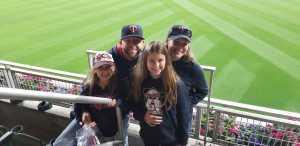 Sean  attended Minnesota Twins vs. Chicago White Sox - MLB on May 24th 2019 via VetTix